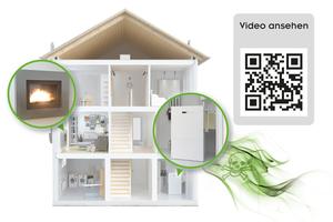 Ein Erklärvideo von Ei Electronics zeigt die richtige Montage für Kohlenmonoxidwarnmelder<br />