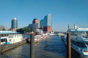 Elbphilharmonie Hamburg<br />