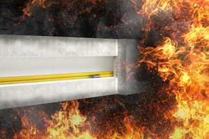 Pyroline Fibre Optics