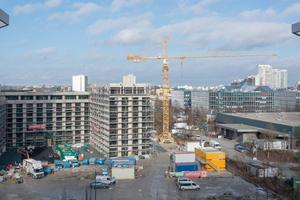 Das novellierte Bauordnungsrecht verändert die Perspektive auf Sicherheitsstandards, die sich seit Jahrzehnten beispielsweise im Geschosswohnungsbau bewährt haben.