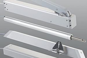 Fensterantriebe für den Rauch- und Wärmeabzug müssen im Gefahrfall zuverlässig funktionieren. Sie unterliegen deshalb einer Vielzahl europäischer und nationaler Vorschriften und Normen.<br />