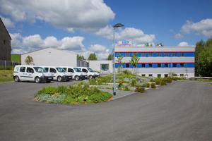 25 Jahre MEP-Gefahrenmeldetechnik GmbH