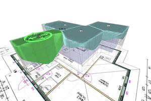 """<div class=""""bildtext"""">Mit dem Online-Tool """"Systemair Design"""" können für jedes Projekt die passenden Luftauslässe, Brandschutz- und Entrauchungsklappen sowie Volumenstromregler ausgewählt werden. </div>"""
