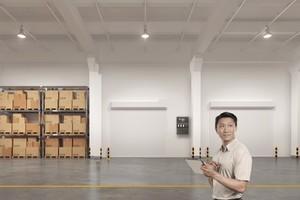 """Bosch Building Technologies bringt unter dem Namen """"Avenar"""" eine neue Generation von Brandmelderzentralen auf den Markt."""