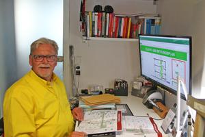 """<div class=""""bildtext"""">""""Brandschutz – vom Beginn der Planung an"""" ist das Leitmotiv des Sachverständigenbüros Brandschutz 2000 Consulting.</div>"""