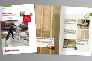 """<div class=""""bildtext"""">Unter www.rockwool.de/steinwolle-im-holzbau steht eine umfangreiche Broschüre zum Download bereit, in der zahlreiche Brandschutzkonstruktionen vorgestellt werden </div>"""