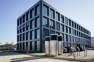 """<div class=""""bildtext"""">Auch beim Handwerkerhaus in Bremen kam """"Tendonol"""" zum Einsatz kam. </div>"""