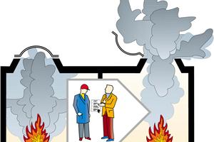 """<div class=""""bildtext"""">Der Fachverband Tageslicht und Rauchschutz e.V. (FVLR) empfiehlt Betreibern von RWA grundsätzlich den Abschluss eines Wartungsvertrags.</div>"""