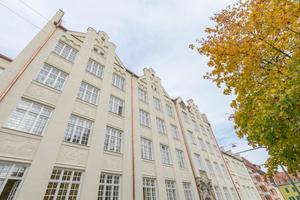 """<div class=""""bildtext"""">Die Grundschule Haimhauser Straße befindet sich im Herzen Münchens und wurde ursprünglich von dem Architekten Theodor Fischer entworfen.</div>"""