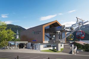 """<div class=""""bildtext"""">Die neue Zwölferhornbahn in St. Gilgen am Wolfgangsee befördert bis zu 655 Personen pro Stunde.</div>"""